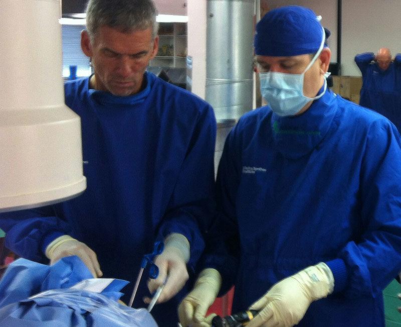 Χειρουργός-Ορθοπεδικος
