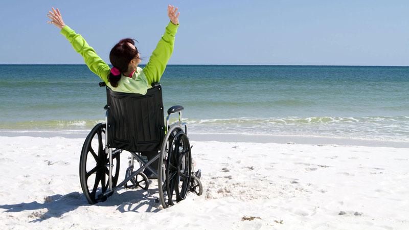 κινητικά-ανάπηρος