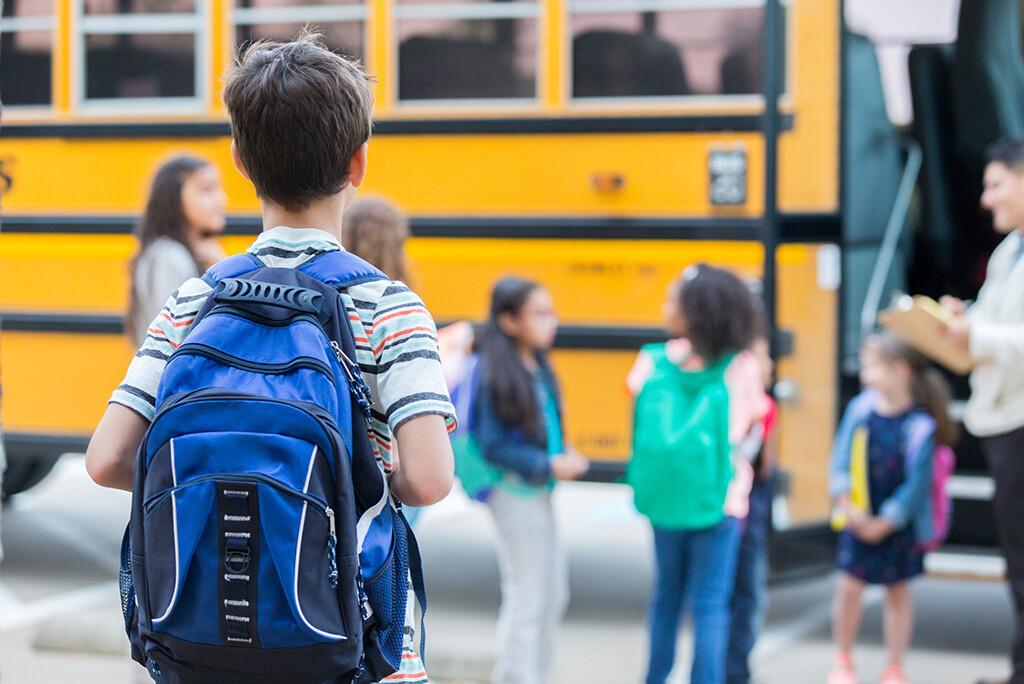 σχολική-τσάντα