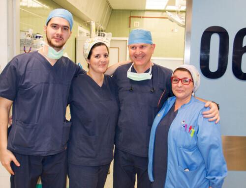 Ο Χειρουργός Ορθοπαιδικός – Αθλητίατρος Χιώτης Ν. Ιωάννης Ομιλιτής στο 2nd Athens Shoulder Course
