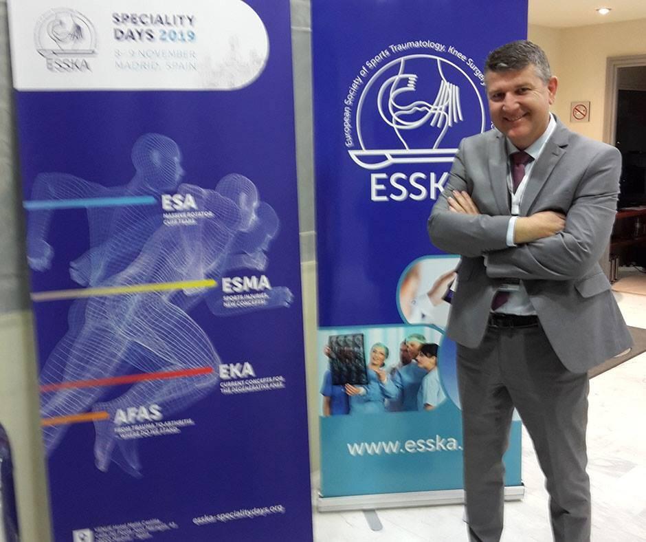 chiotis european shoulder association